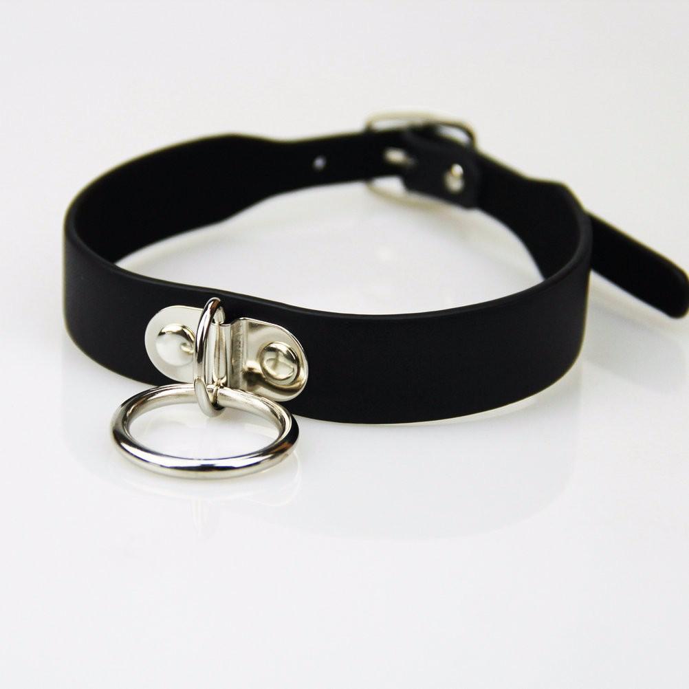 Bondage collar and leash, teen fucking couples free movies
