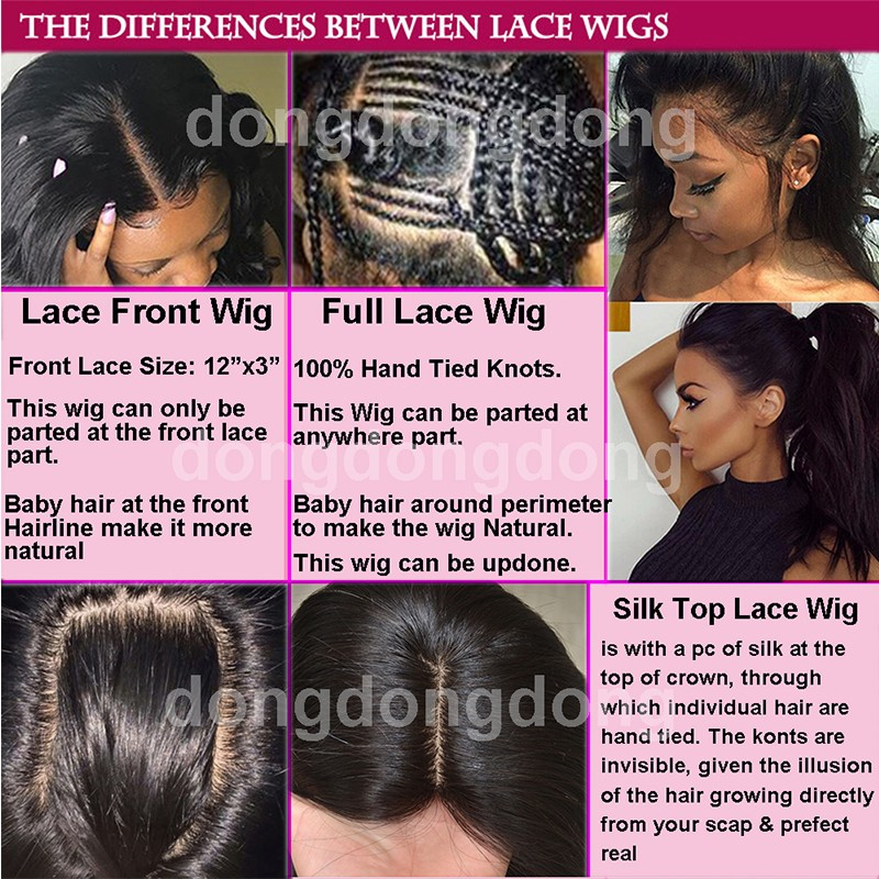 how to cut the lace on a lace front wig