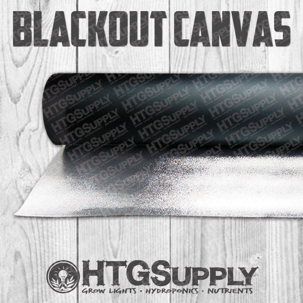 Details about 5' x 100' REFLECTIVE FABRIC FILM BLACKOUT GROW TENT NYLON  MYLAR SKIN 5 Ft  Roll