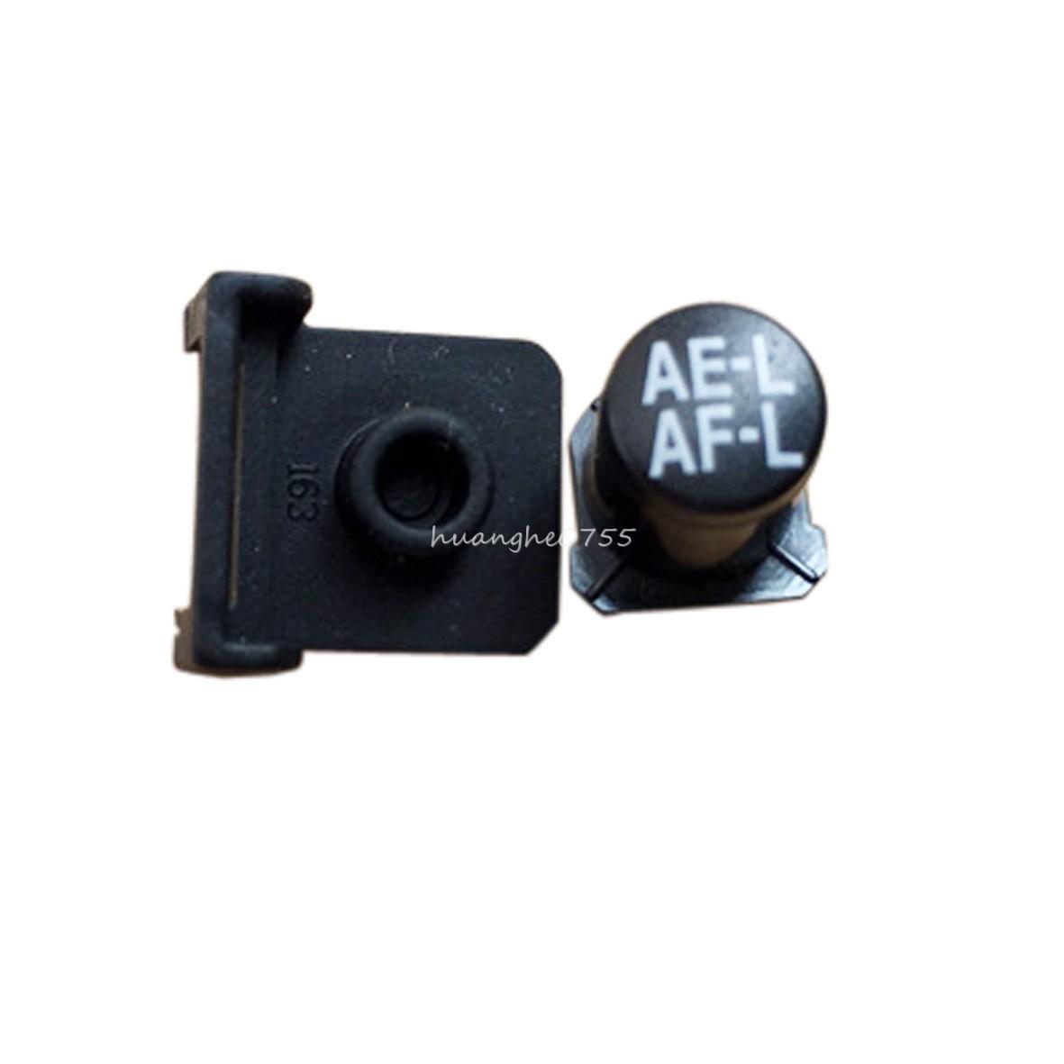 Halcon Parts Nikon D610 AE-L AF-L Rear Cover Button