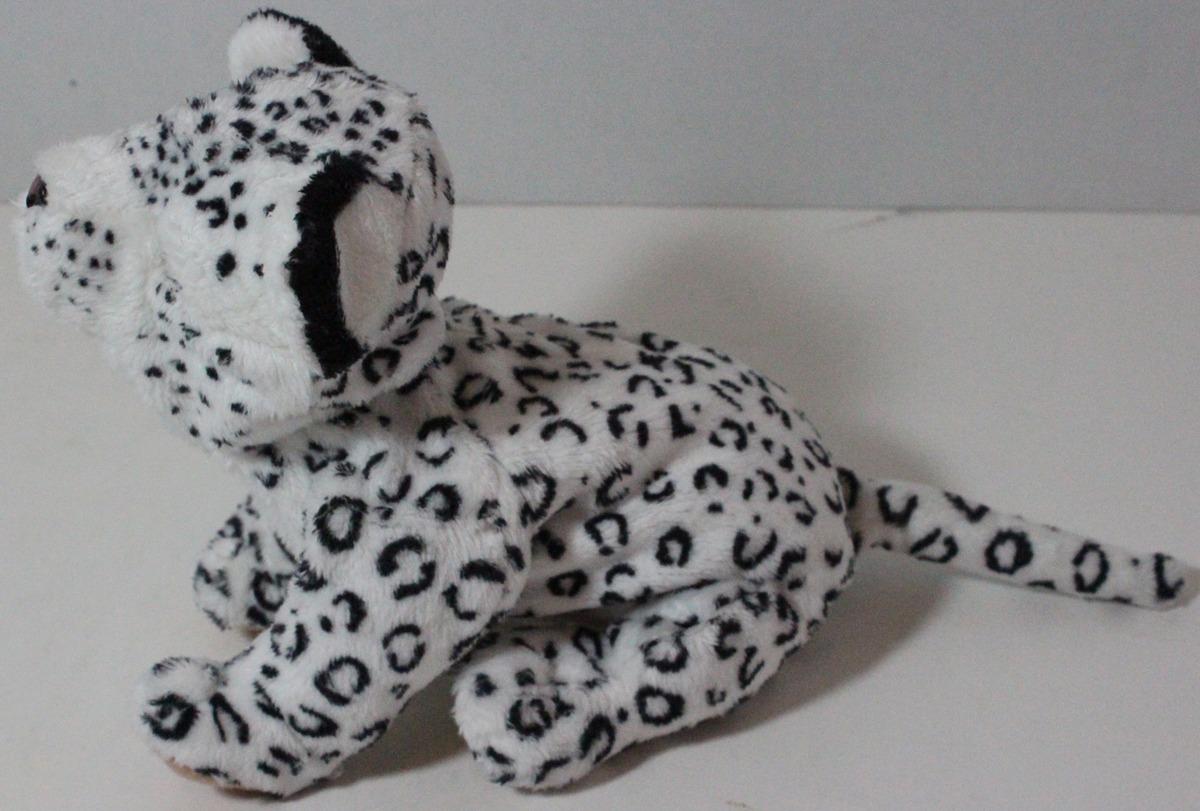Tiger Hasbro Furreal Friends Snow Leopard Newborn Baby Cub