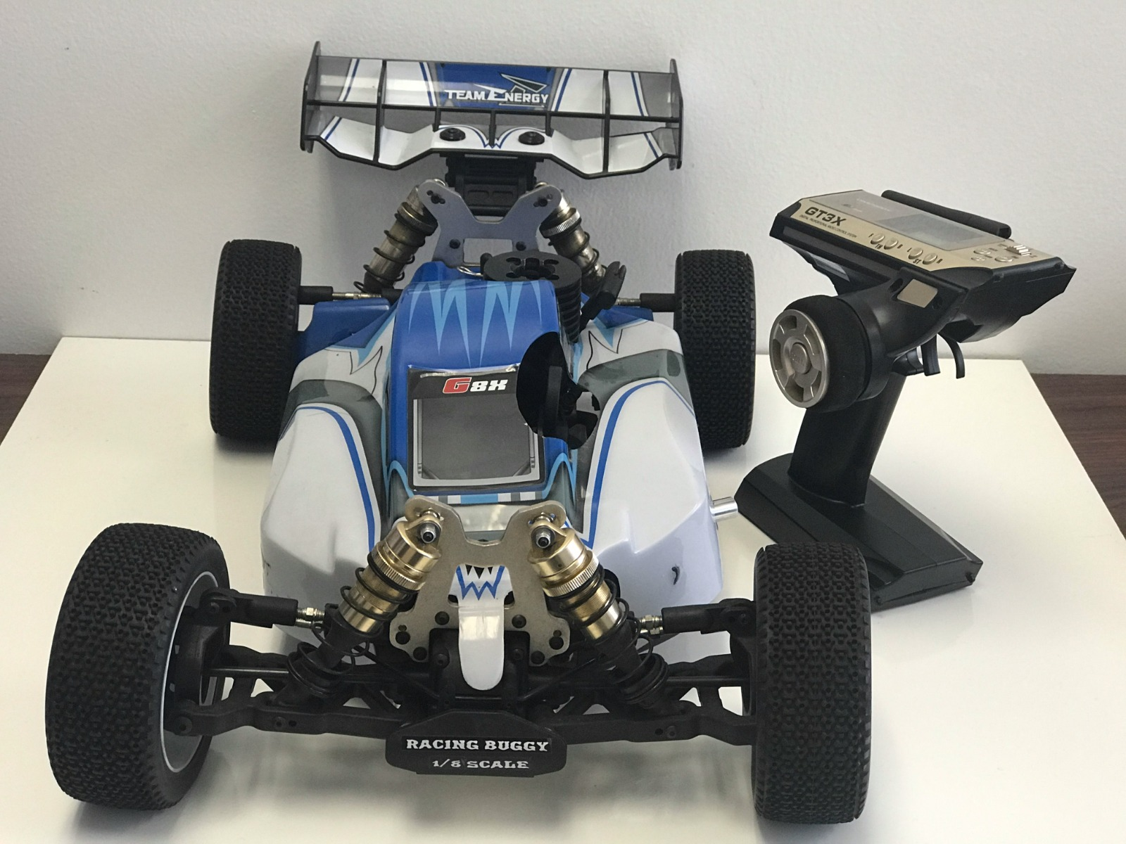 1 8 scale buggy ebay