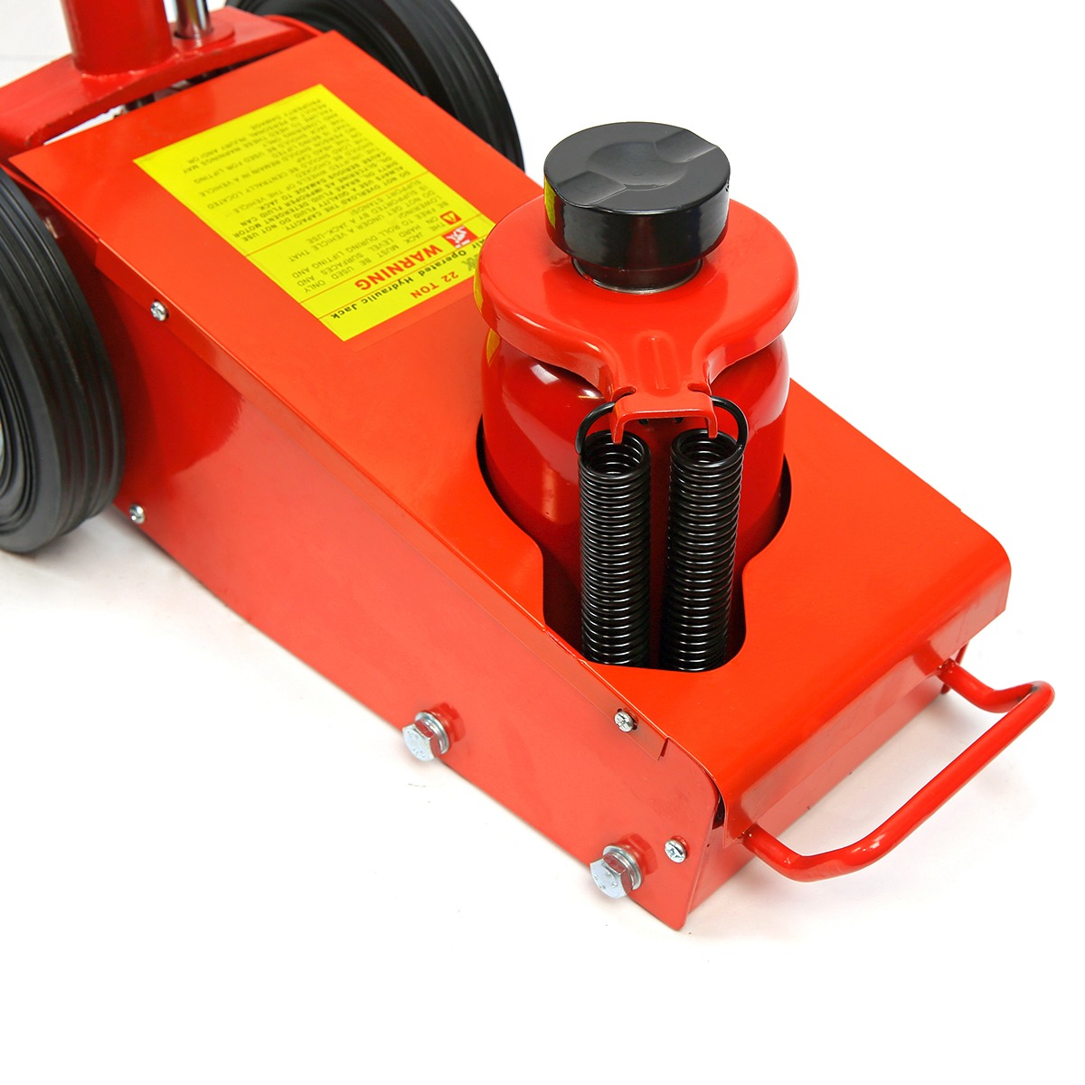 pump jack ton image floor duty rapid jacks with low heavy profile steel