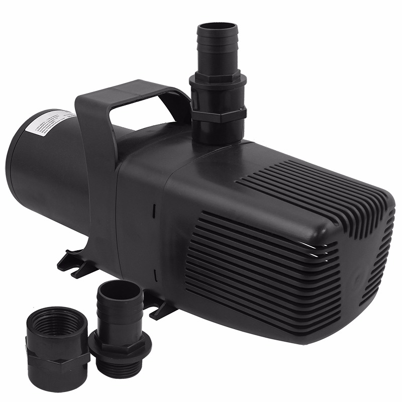 3200GPH Submersible External Water Pump Fresh Saltwater