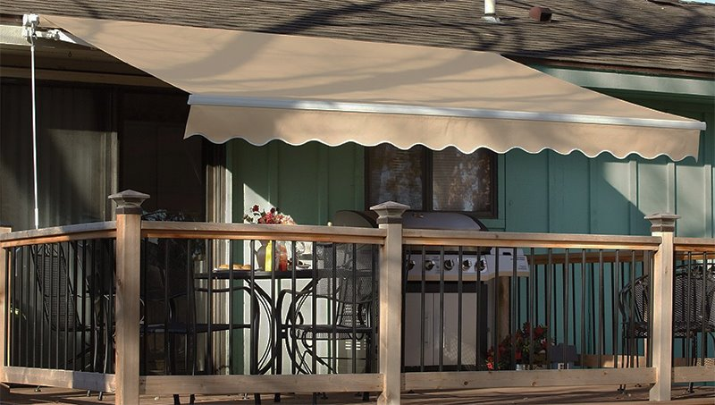 10 X 8 12 X 10 8 X6 Patio Awning Retractable