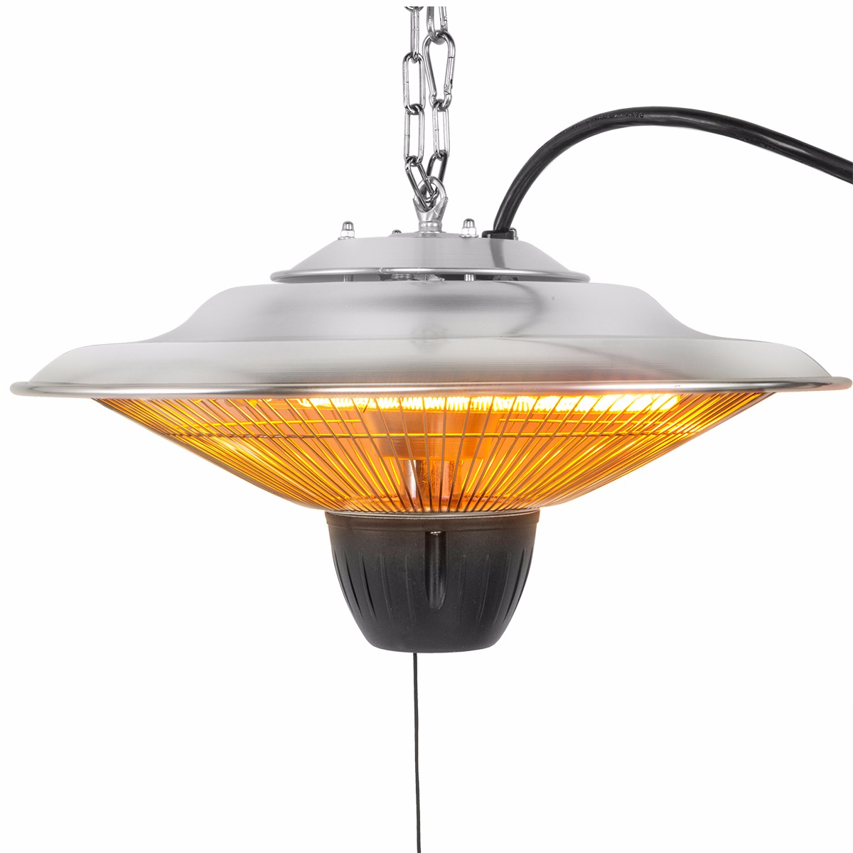 hanging patio heater. 17\ Hanging Patio Heater