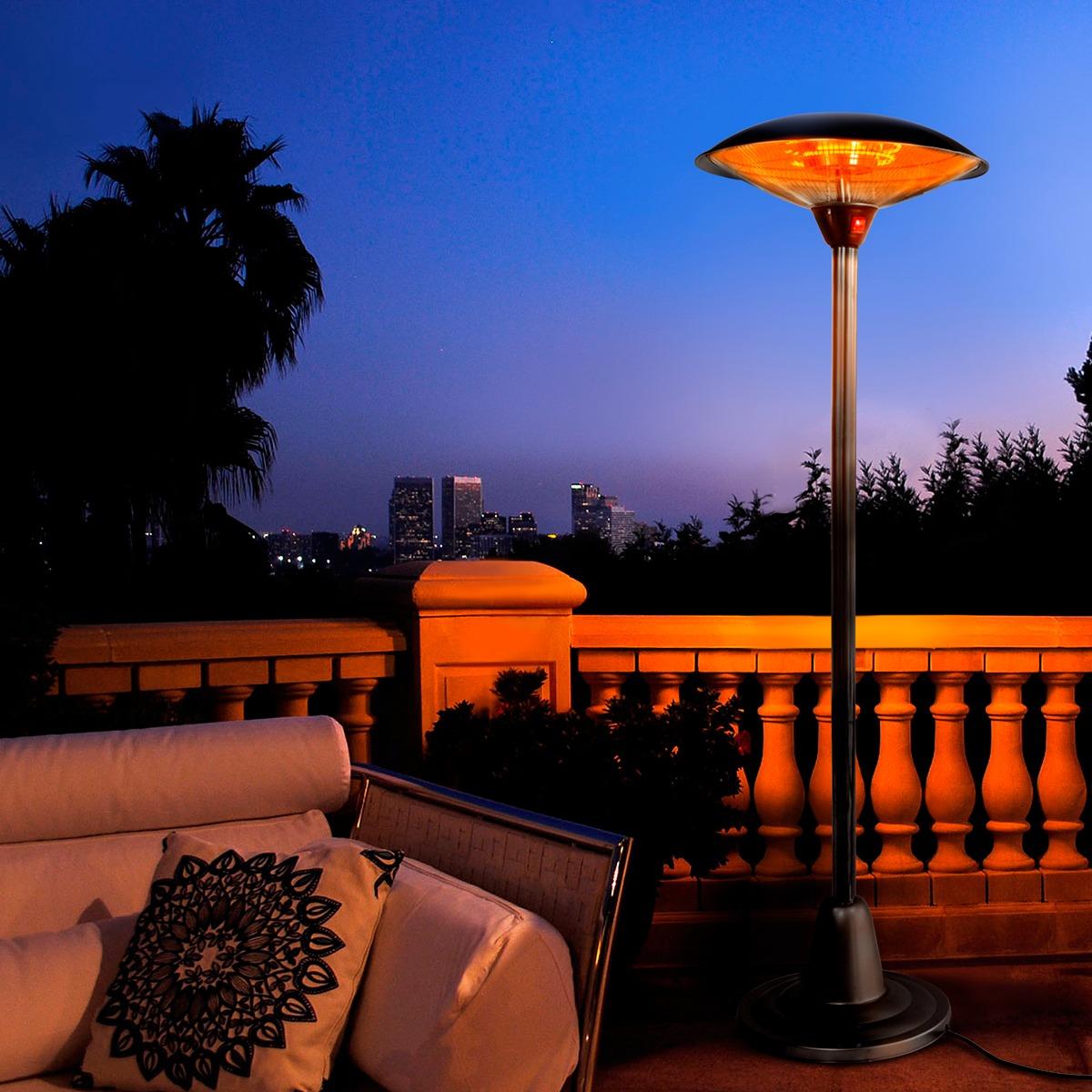 patio heater ebay