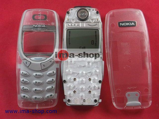 nokia 3310 manual