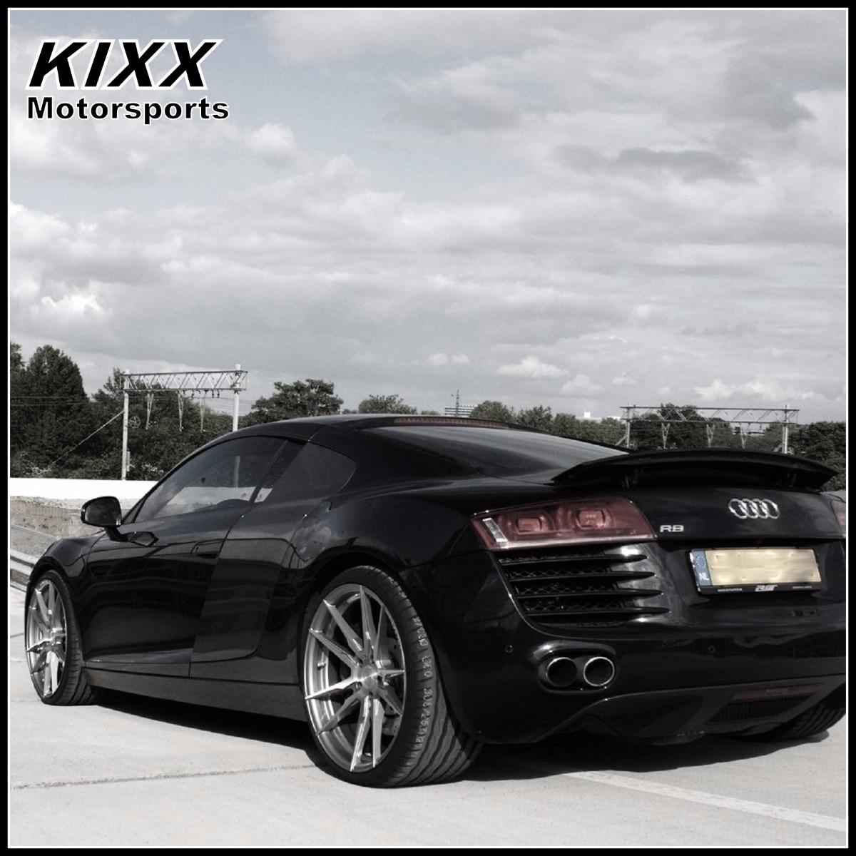"Audi R8 Ebay: 20"" ROHANA RF2 20x9+35 20x11+30 FORGED TITANIUM CONCAVE"