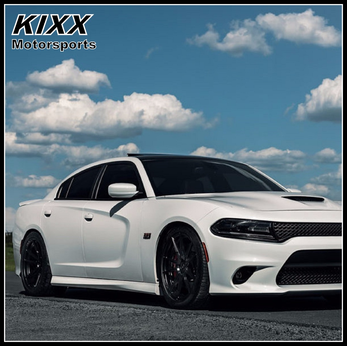 Dodge Charger Bolt Pattern Custom Decorating Ideas