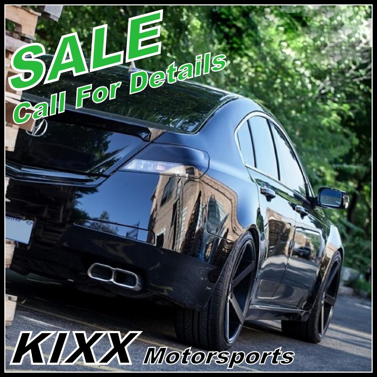 ROHANA RC X BLACK WHEELS RIMS For ACURA TSX EBay - Acura tsx black rims