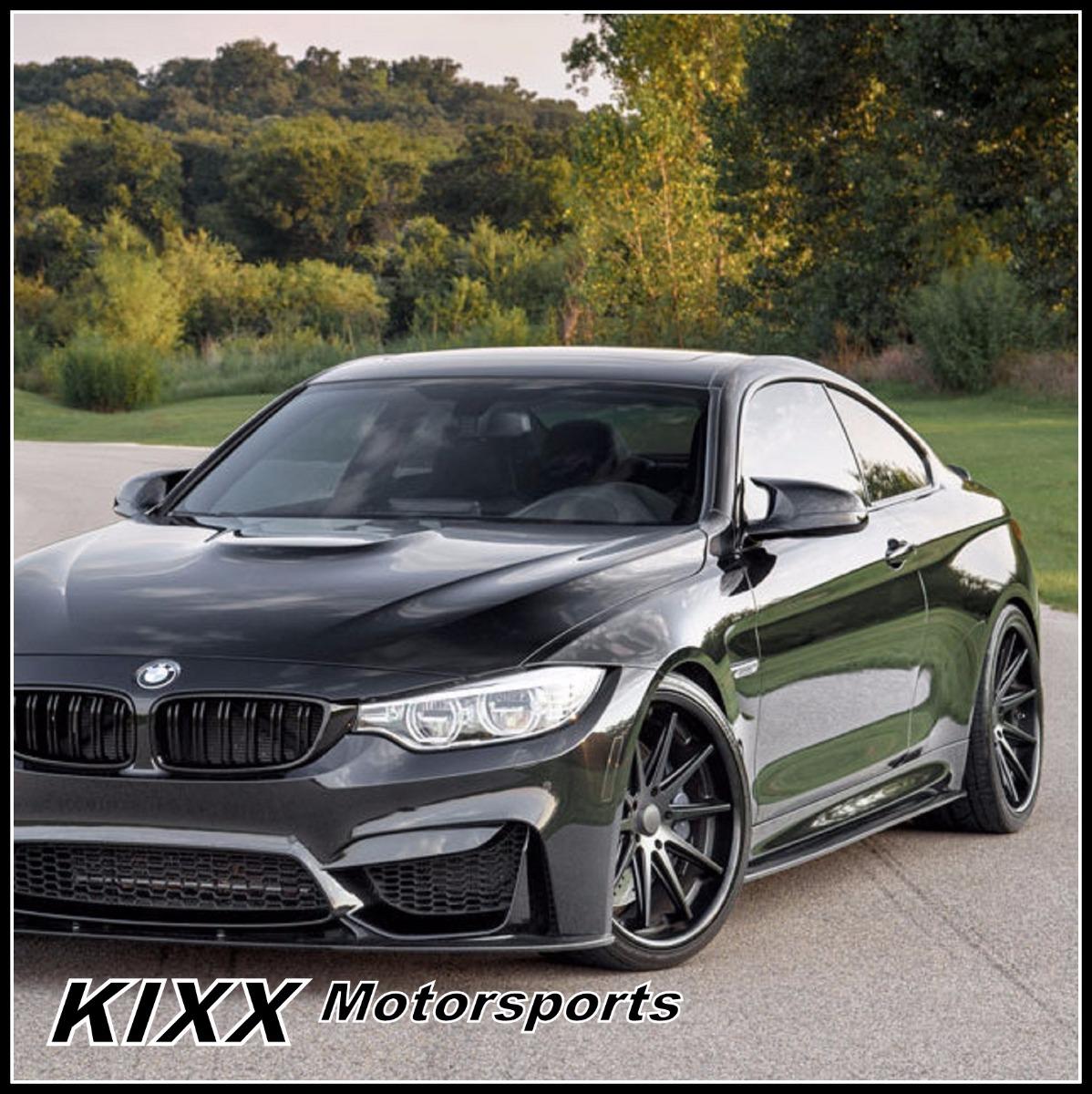 20 ROHANA RC10 20x9 10 BLACK CONCAVE WHEELS RIMS For BMW E38 740i 740iL 750iL