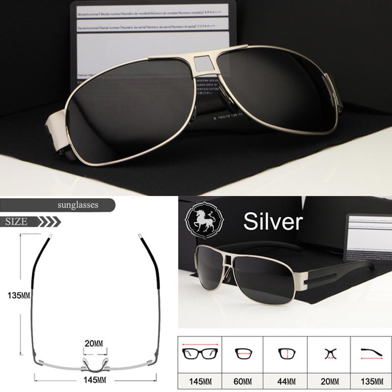 fae68bbd72d6 2018-Polarized-Mens-Sunglasses-Outdoor-Sports-Pilot-Eyewear-Driving ...