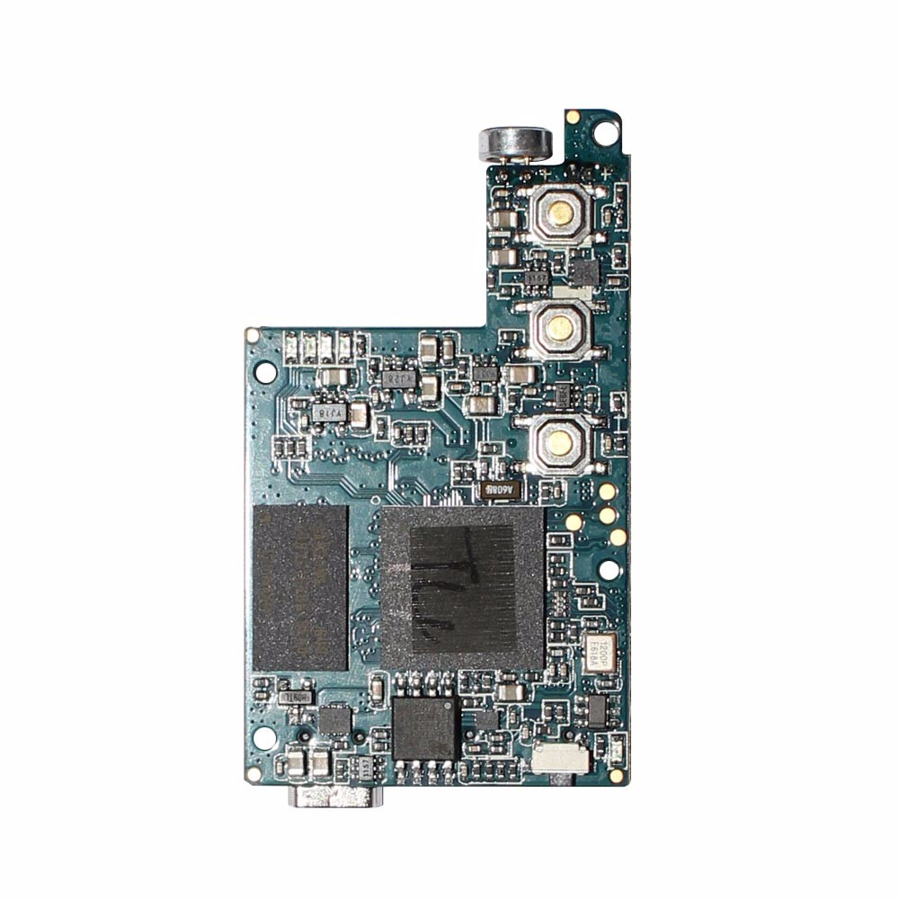 Pcba Circuit Board Pcb Mainboard Motherboard For Mobius 1 Action Cam China Design Mobile Charger Cctv Camera Payment Method