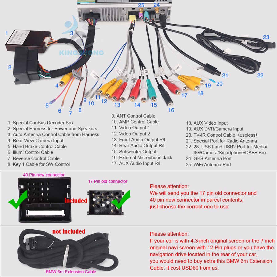 9 Android 71 Car Stereo Gps Sat Nav Dab Bmw E46 M3 Rover 75 Mg Zt Box 2 Wiring Diagram For Speakers Quad Core Capacitive Multimedia Player Wifi 3g Dvr Obd