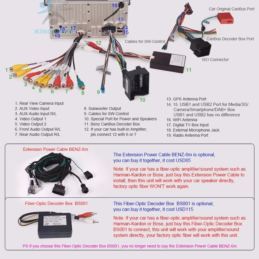 KS4508B K24 Wiring Diagram 7\