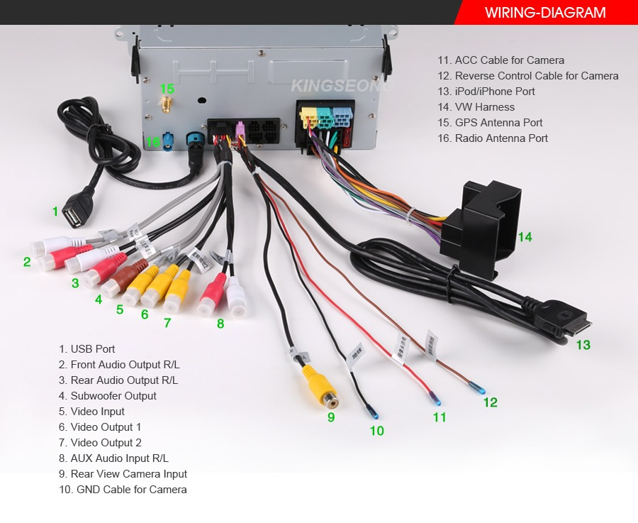 KS7900V K21 Wiring Diagram 7\
