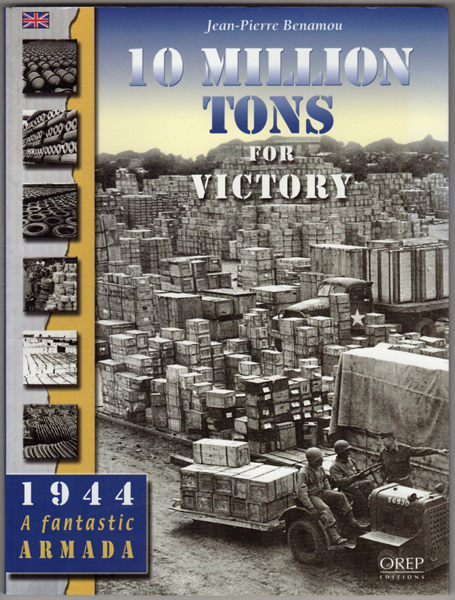 Image 0 of 10 Million Tons For Victory