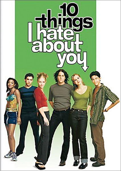 Image 0 of 10 Things I Hate About You