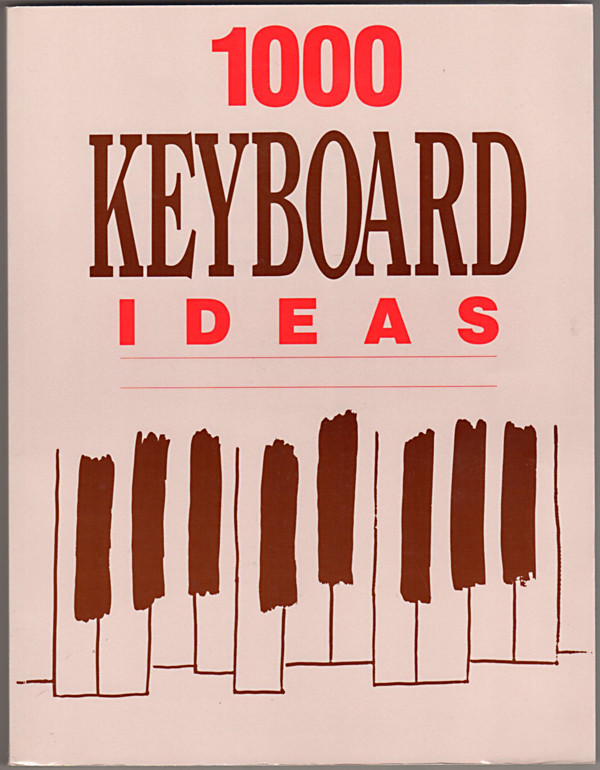 Image 0 of 1000 Keyboard Ideas