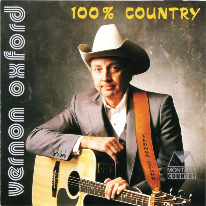 Image 0 of 100% Country