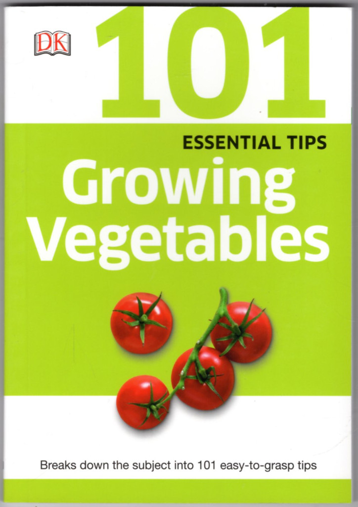 Image 0 of 101 Essential Tips: Growing Vegetables