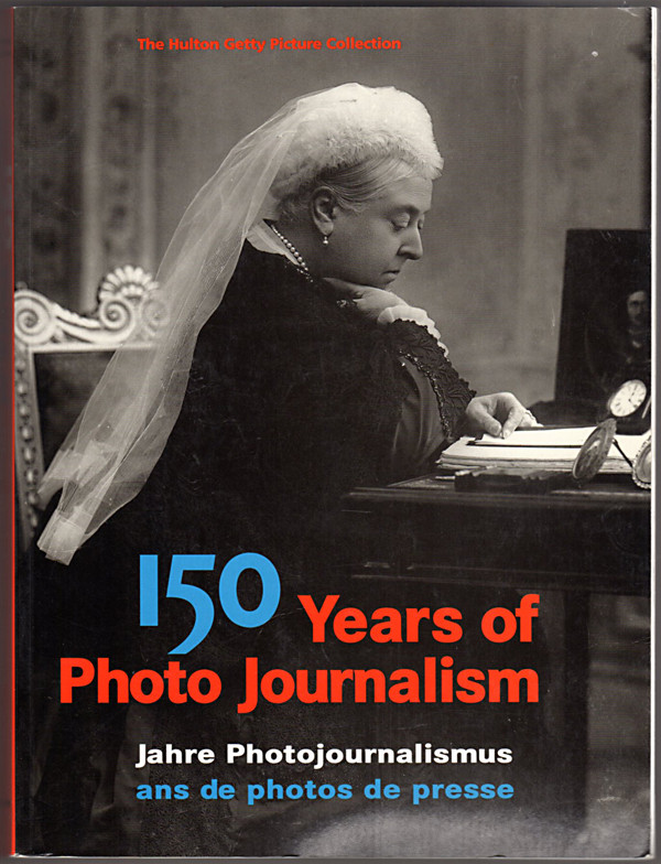 Image 0 of 150 Years of Photo Journalism
