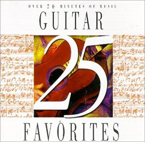 Image 0 of 25 Guitar Favorites