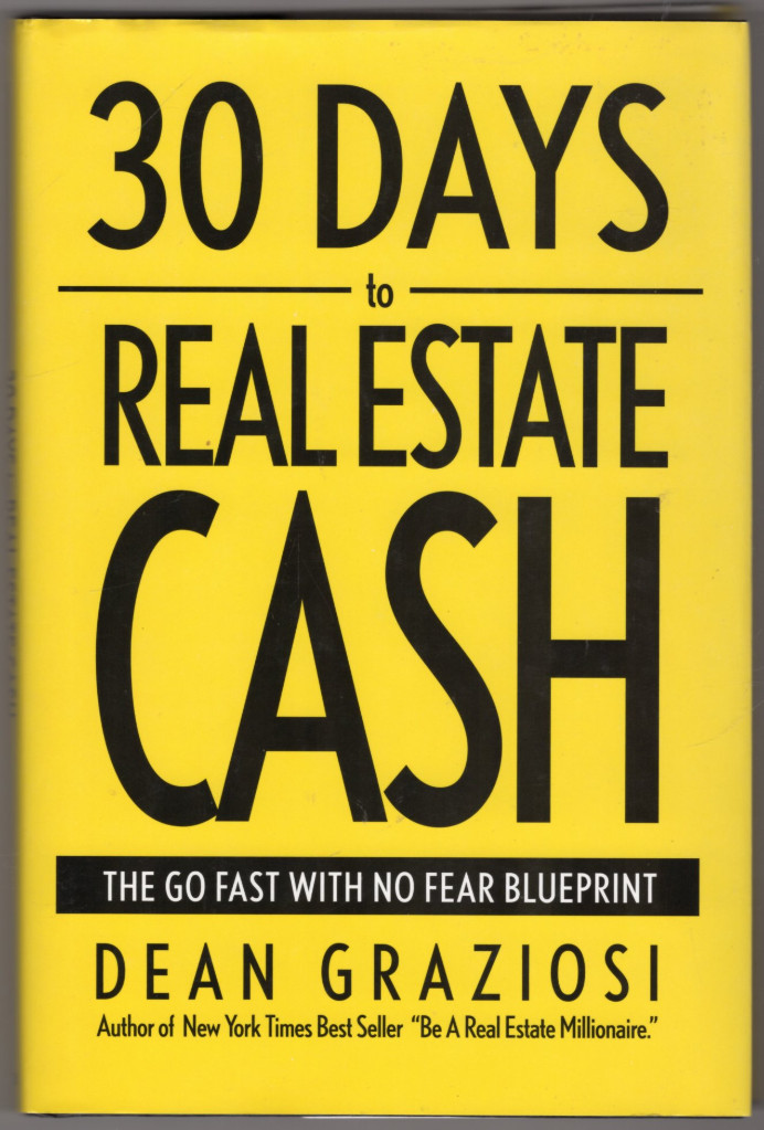 Image 0 of 30 Days to Real Estate Cash