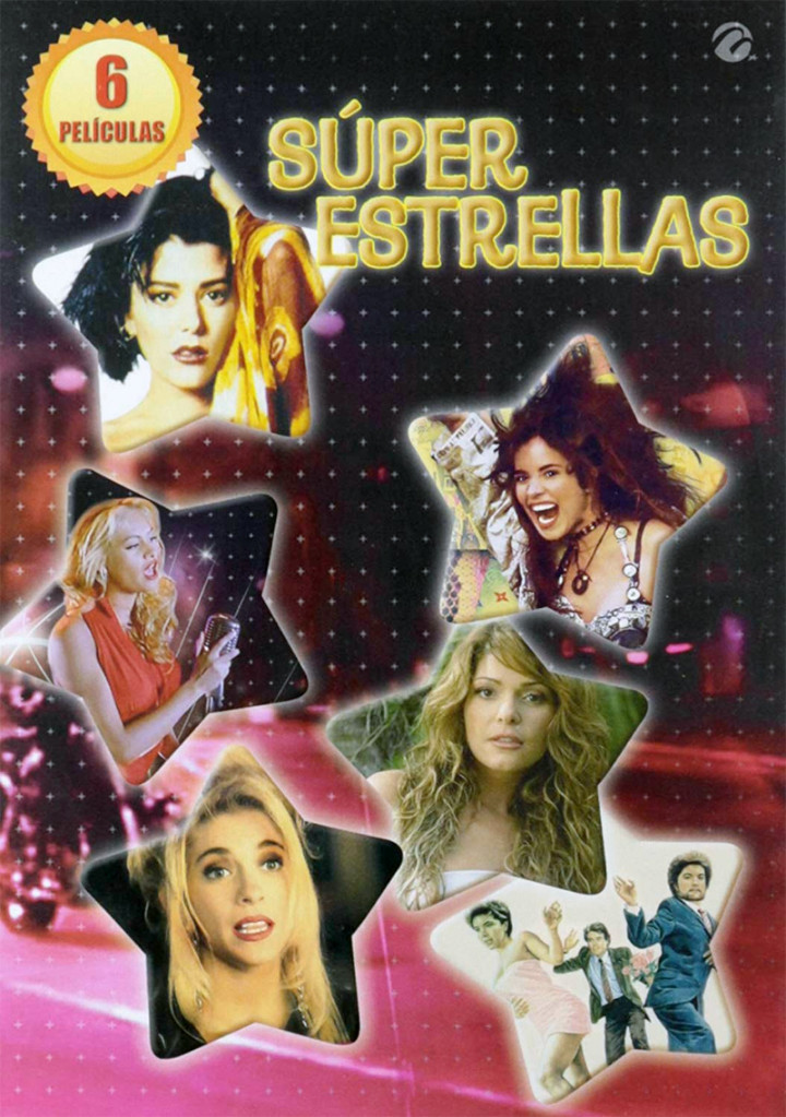 Image 0 of 6 Peliculas Super Estrellas