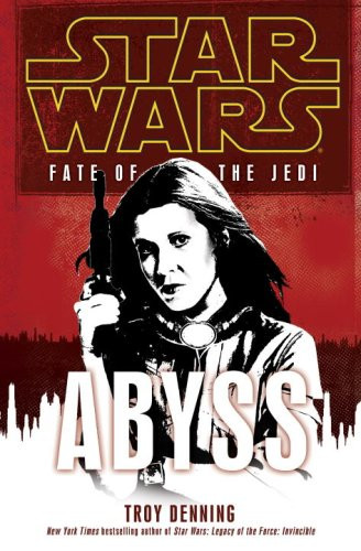 Image 0 of Abyss: Star Wars (Fate of the Jedi) (Star Wars: Fate of the Jedi - Legends)