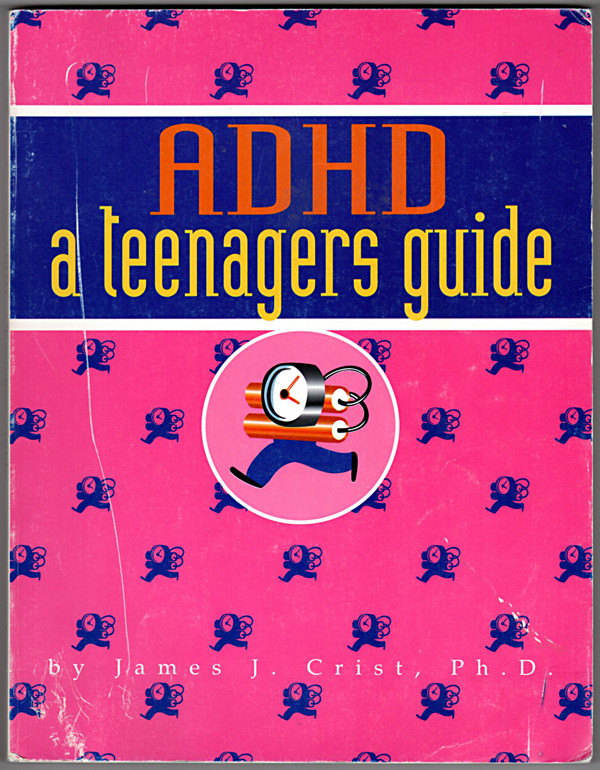Image 0 of ADHD: A Teenager's Guide
