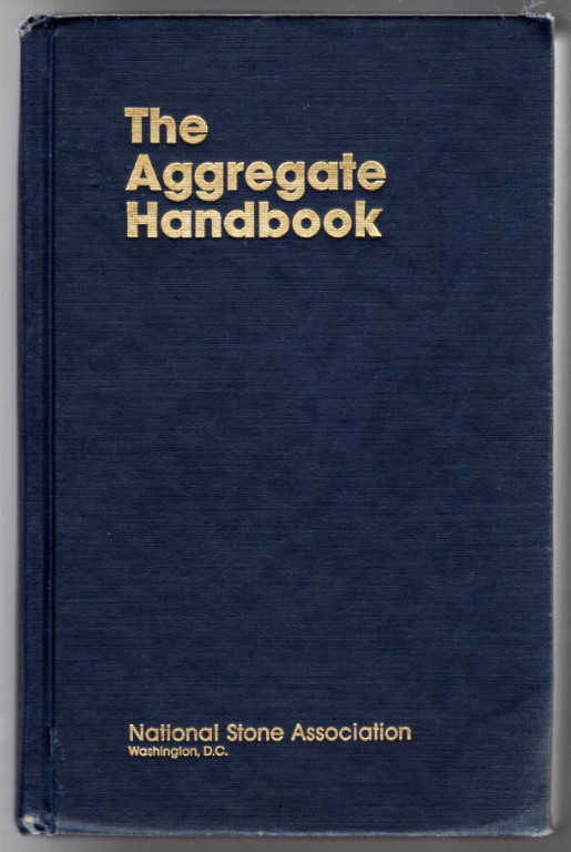 Image 0 of The Aggregate Handbook