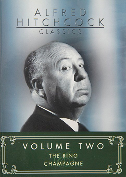 Image 0 of Alfred Hitchcock Classics 2