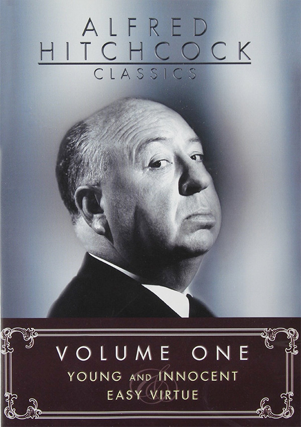 Image 0 of Alfred Hitchcock Classics 1