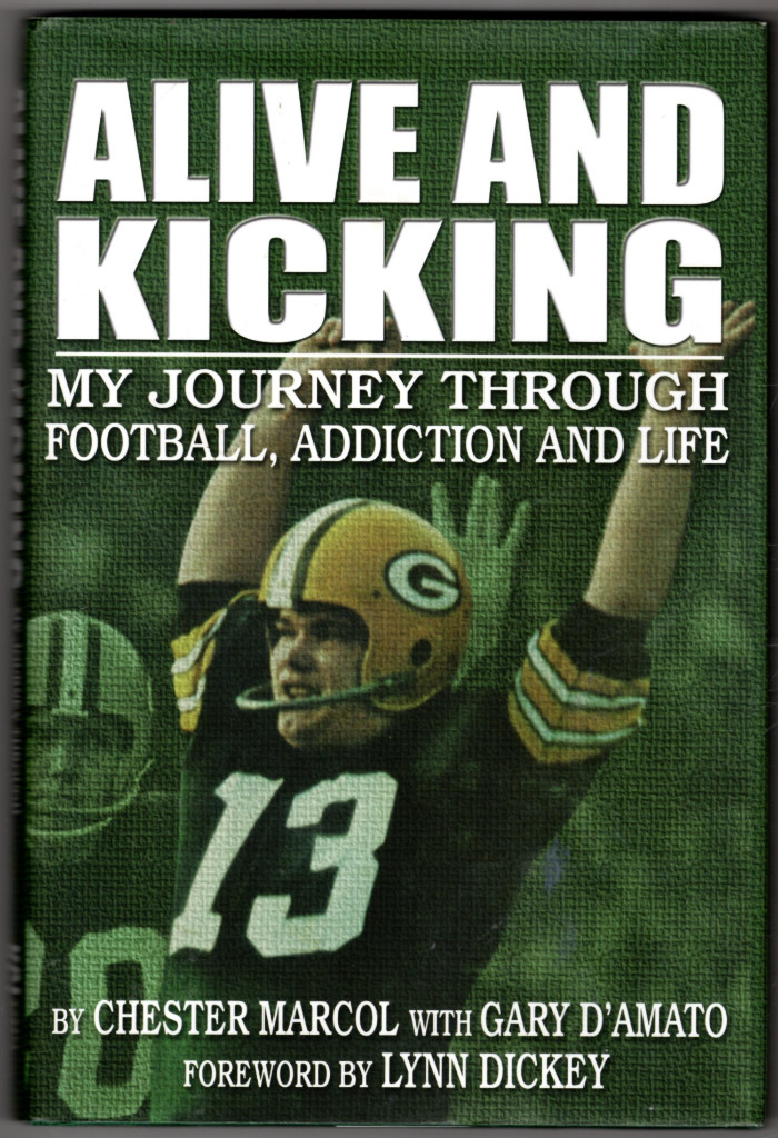 Image 0 of Alive and Kicking: My Journey Through Football, Addiction and Life