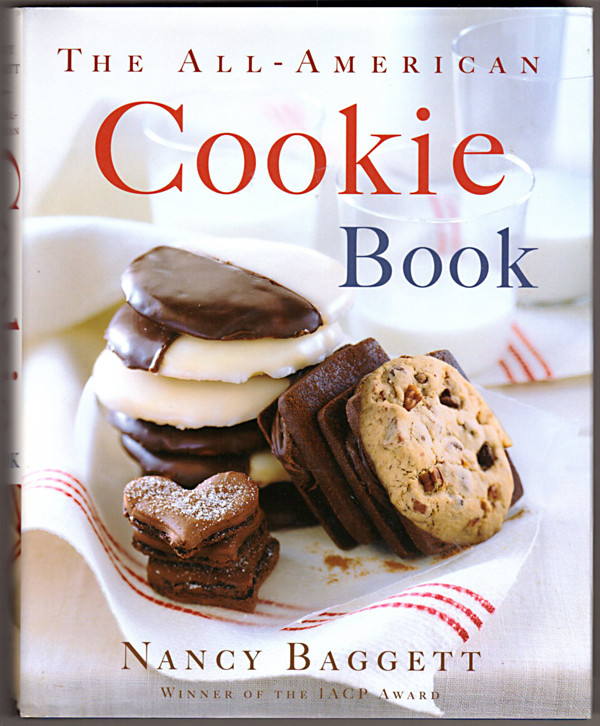 Image 0 of The All-American Cookie Book