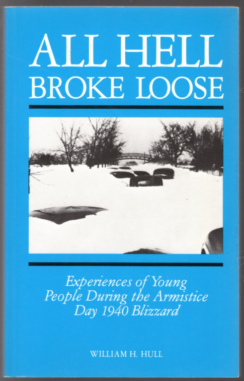 Image 0 of All Hell Broke Loose: Experiences of Young People During the Armistice Day 1940