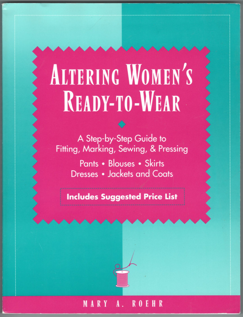 Image 0 of Altering Women's Ready-to-Wear