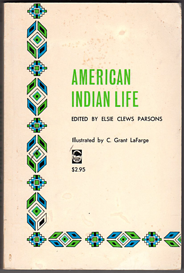 Image 0 of American Indian Life