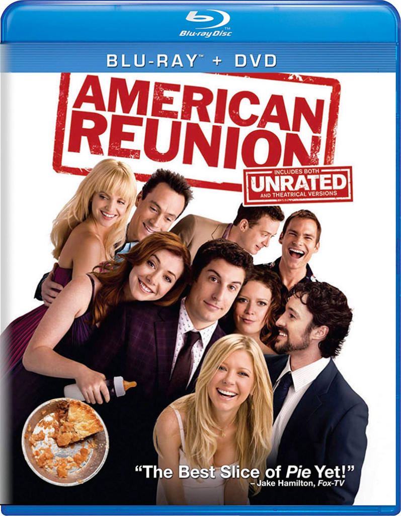 Image 0 of American Reunion [Blu-ray]