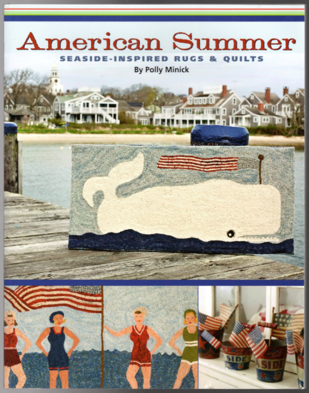 Image 0 of American Summer: Seaside Inspired Rugs & Quilts