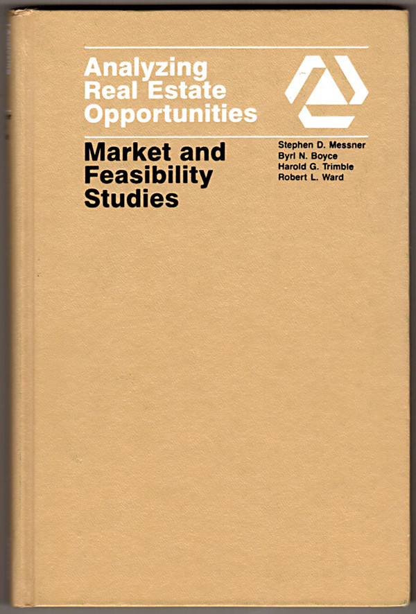 Image 0 of Analyzing Real Estate Opportunities: Market and Feasibility Studies