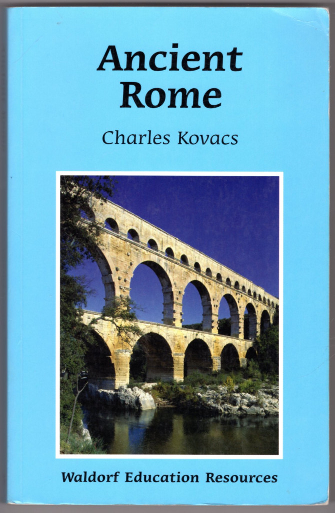 Image 0 of Ancient Rome (Waldorf Education Resources)