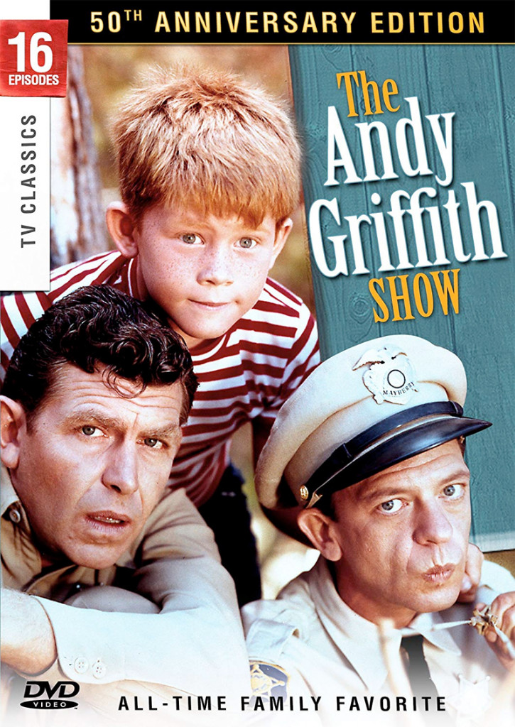 Image 0 of Andy Griffith Show