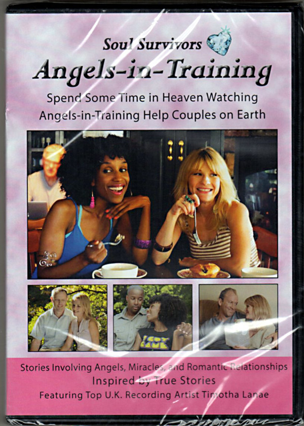 Image 0 of Soul Survivors - Angels in Training