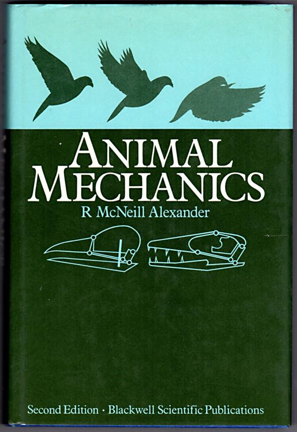 Image 0 of Animal Mechanics