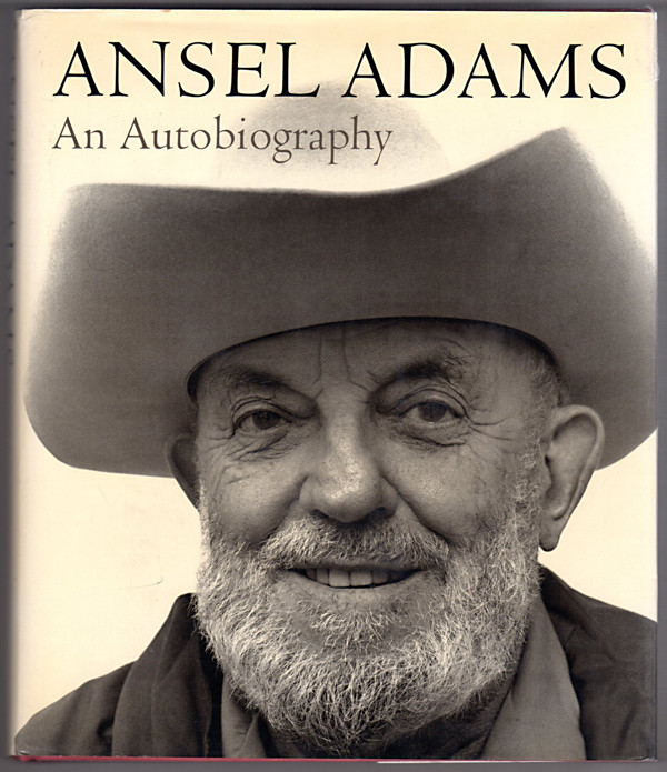 Image 0 of Ansel Adams: An Autobiography
