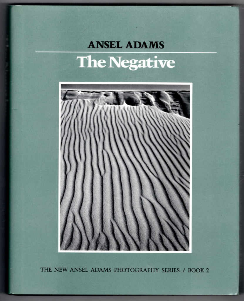 Image 1 of The New Ansel Adams Photography Series, Books 1-3