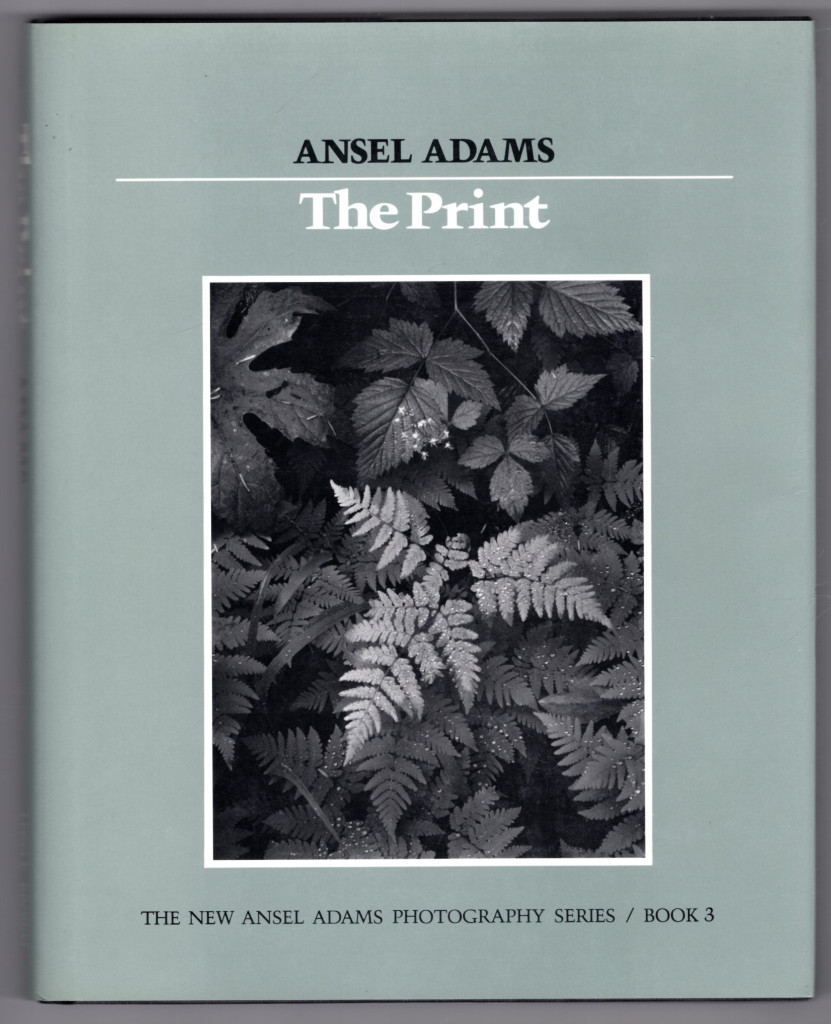 Image 2 of The New Ansel Adams Photography Series, Books 1-3